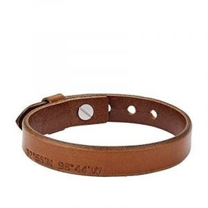 Bracelet fossil homme cuir : comment acheter les meilleurs produits TOP 7 image 0 produit