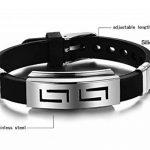 Bracelet homme 18 cm : faites des affaires TOP 0 image 3 produit