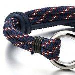 Bracelet homme 18 cm : faites des affaires TOP 5 image 2 produit