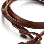 Bracelet homme ancre marque ; comment choisir les meilleurs en france TOP 2 image 2 produit