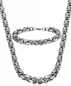 Bracelet homme argent, notre top 14 TOP 5 image 0 produit