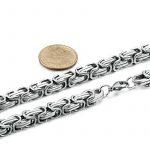 Bracelet homme argent, notre top 14 TOP 5 image 1 produit
