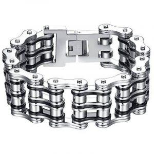Bracelet homme bijouterie : faites le bon choix TOP 4 image 0 produit