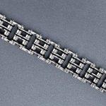 Bracelet homme bijouterie : faites le bon choix TOP 4 image 2 produit