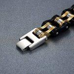 Bracelet homme bijouterie : faites le bon choix TOP 5 image 1 produit