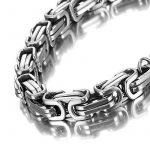 Bracelet homme bijouterie : faites le bon choix TOP 6 image 1 produit