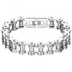 Bracelet homme bijouterie : faites le bon choix TOP 7 image 0 produit