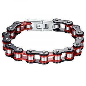 Bracelet homme bijouterie : faites le bon choix TOP 8 image 0 produit