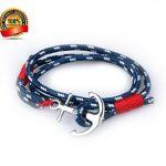 Bracelet homme bleu marine ; comment trouver les meilleurs en france TOP 0 image 1 produit