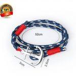 Bracelet homme bleu marine ; comment trouver les meilleurs en france TOP 0 image 2 produit