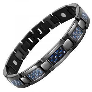 Bracelet homme carbone - comment trouver les meilleurs en france TOP 2 image 0 produit