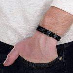 Bracelet homme carbone - comment trouver les meilleurs en france TOP 2 image 6 produit