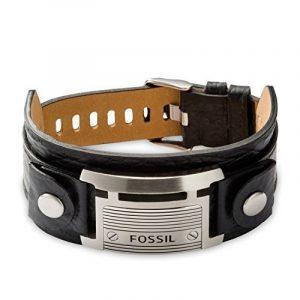 Bracelet homme fossil : notre top 5 TOP 2 image 0 produit