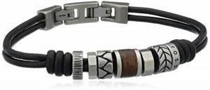 Bracelet homme fossil : notre top 5 TOP 9 image 0 produit