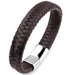 Bracelet homme marron : trouver les meilleurs modèles TOP 2 image 2 produit
