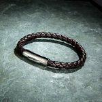 Bracelet homme marron : trouver les meilleurs modèles TOP 7 image 3 produit
