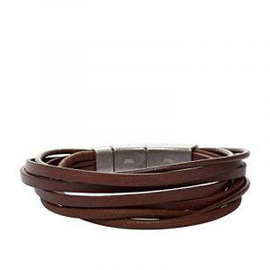 Bracelet homme marron : trouver les meilleurs modèles TOP 8 image 0 produit