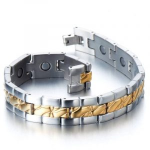 Bracelet homme metal : acheter les meilleurs modèles TOP 1 image 0 produit