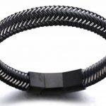 Bracelet homme titane - comment acheter les meilleurs modèles TOP 1 image 4 produit