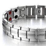 Bracelet homme titane - comment acheter les meilleurs modèles TOP 10 image 3 produit
