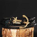 Bracelet homme titane - comment acheter les meilleurs modèles TOP 7 image 1 produit