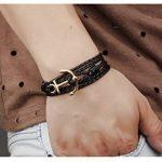 Bracelet homme titane - comment acheter les meilleurs modèles TOP 7 image 3 produit