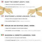 Bracelet homme titane - comment acheter les meilleurs modèles TOP 8 image 3 produit