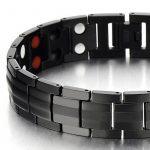 Bracelet homme titane - comment acheter les meilleurs modèles TOP 9 image 2 produit