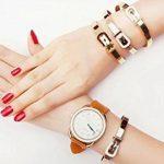 Bracelet jonc or homme : faites des affaires TOP 5 image 4 produit