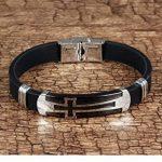 Bracelet jonc pour homme ; faire le bon choix TOP 5 image 1 produit