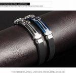Bracelet jonc pour homme ; faire le bon choix TOP 5 image 2 produit