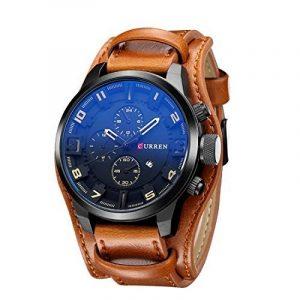 Bracelet luxe homme, faites une affaire TOP 2 image 0 produit