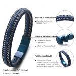 Bracelet luxe homme, faites une affaire TOP 8 image 1 produit