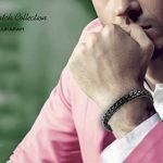 Bracelet luxe homme, faites une affaire TOP 9 image 2 produit
