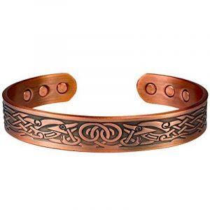 Bracelet magnétique homme : top 6 TOP 0 image 0 produit
