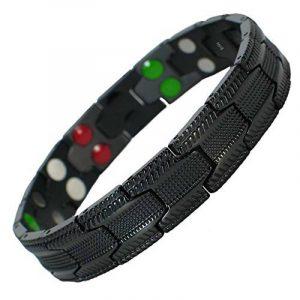 Bracelet magnétique homme : top 6 TOP 6 image 0 produit