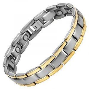 Bracelet magnétique homme : top 6 TOP 7 image 0 produit