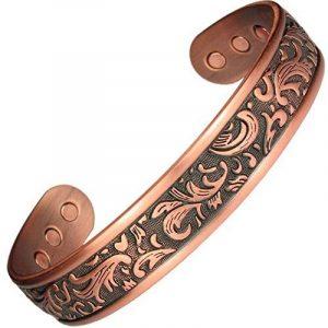 Bracelet magnetique pour homme ; faire le bon choix TOP 10 image 0 produit