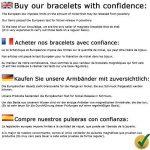 Bracelet magnetique pour homme ; faire le bon choix TOP 10 image 4 produit