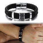 Bracelet magnetique pour homme ; faire le bon choix TOP 6 image 2 produit