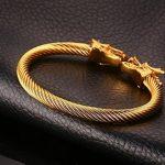 Bracelet pour jeune homme ; comment acheter les meilleurs modèles TOP 4 image 3 produit
