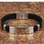 Bracelet pour jeune homme ; comment acheter les meilleurs modèles TOP 7 image 1 produit