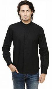 Cache bouton chemise homme - choisir les meilleurs modèles TOP 0 image 0 produit