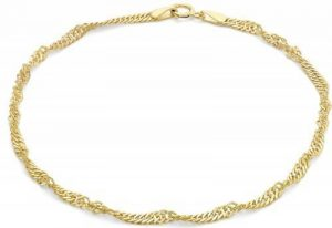 Carissima Bracelet cordon de la marque Carissima Gold image 0 produit