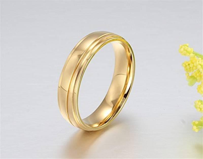 Favori Bague mariage homme, le top 15 | Bijoux Pour Homme OS04