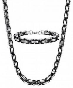 Chaine collier homme ; le top 12 TOP 5 image 0 produit
