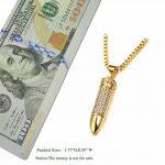 Chaine dorée homme, notre top 5 TOP 3 image 2 produit