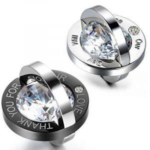Chaine en diamant pour homme - faites le bon choix TOP 3 image 0 produit