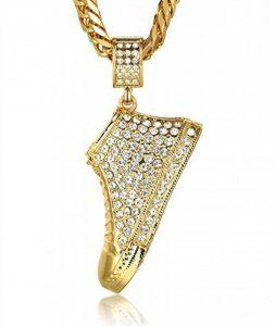 Chaine en diamant pour homme - faites le bon choix TOP 4 image 0 produit