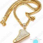 Chaine en diamant pour homme - faites le bon choix TOP 4 image 5 produit